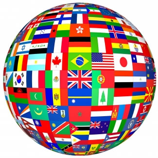 multikultural (bendera)