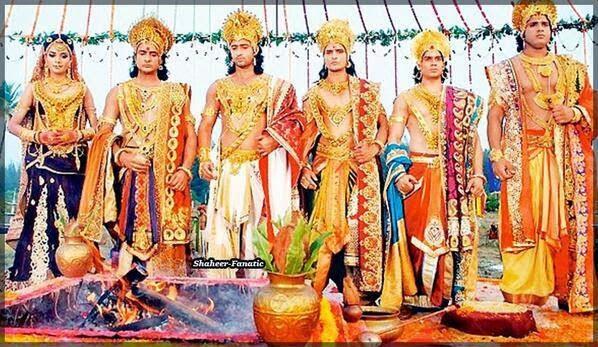 Mahabharata Terjemah Indonesia | SOSIOLOGI SEBAGAI PELETAK